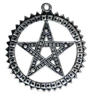 pendant Pagani Pentagram - EASTGATE RESOURCE, EASTGATE RESOURCE