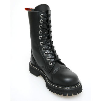 leather boots - KMM - Black - 100