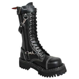 leather boots - KMM - 142/PZM