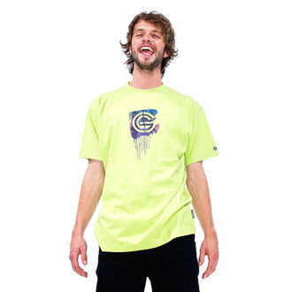t-shirt street men's - Logo S11 - NUGGET - S11-C