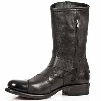 leather boots women's - GY07-S1 - NEW ROCK