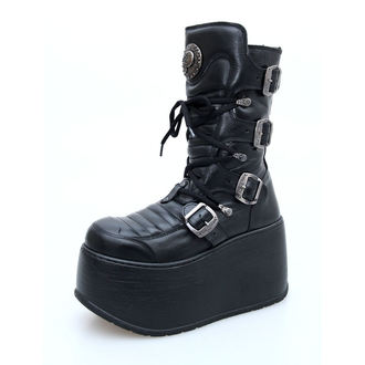 wedge boots women's - EP005-S3 - NEW ROCK - M.EP005-S3