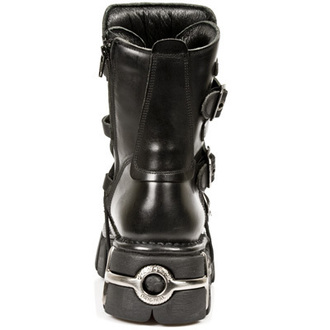 boots leather - 1010-S1 - NEW ROCK