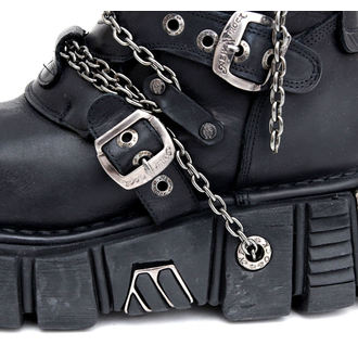 leather boots - NEW ROCK - M.1011-S1
