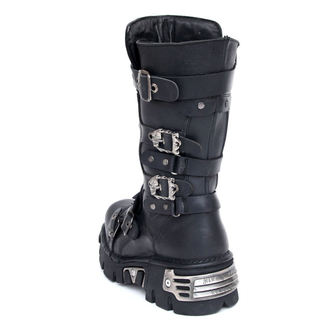 boots leather - 1020-S2 - NEW ROCK