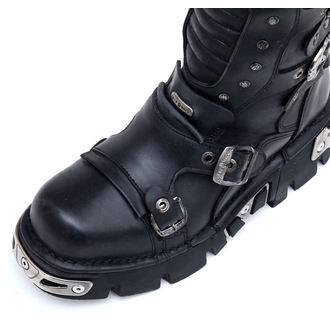 boots leather - 1020-S2 - NEW ROCK - M.1020-S2