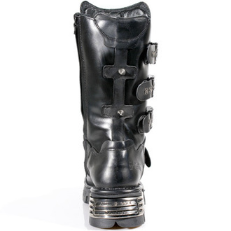 boots leather - 134-S1 - NEW ROCK