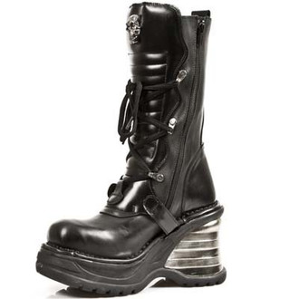 boots leather - 8374-S1 - NEW ROCK