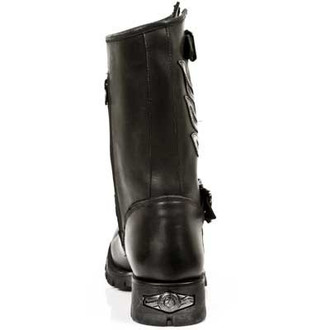 boots leather - 7601-S1 - NEW ROCK