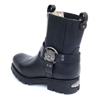 boots NEW ROCK - 7605-S1