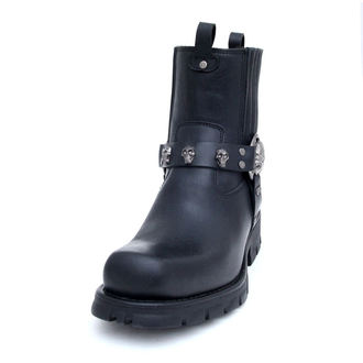 boots leather - 7621-S1 - NEW ROCK