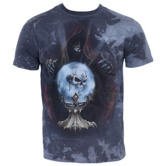 t-shirt street men's - Vision Of The Dark Age - ALCHEMY GOTHIC - 2017