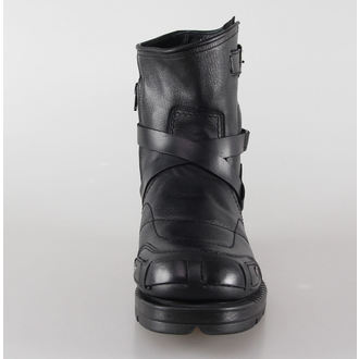 boots leather - MR004-S1 - NEW ROCK