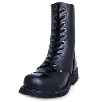 boots leather - NEWMILI10-S1 - NEW ROCK