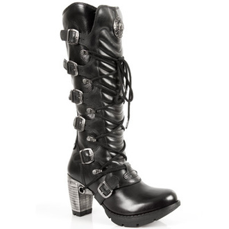 high heels women's - NEW ROCK - M.TR004-S1