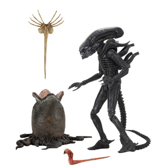 figurine Alien - 1979 - 40th Anniversary Big Chap - NECA51646
