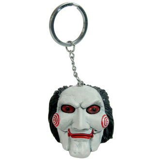 pendant (key ring) SAW Puppet - NOW8009