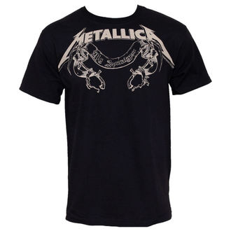 t-shirt men Metallica - Acopalyspe - Bravado USA