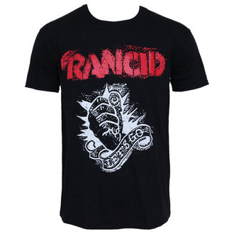 t-shirt metal Rancid - - RAZAMATAZ - ST0847