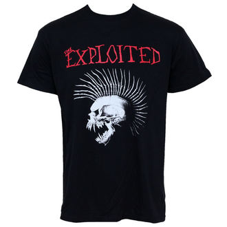 t-shirt metal men's Exploited - - RAZAMATAZ - ST0854