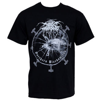 t-shirt metal men's Darkthrone - Northern Blacksmiths - RAZAMATAZ - ST1269