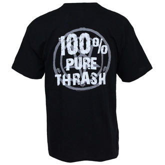 t-shirt metal men's Onslaught - 100% Pure Thrash - RAZAMATAZ