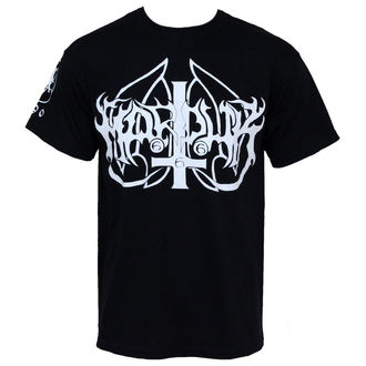 t-shirt metal men's Marduk - - RAZAMATAZ - ST1216