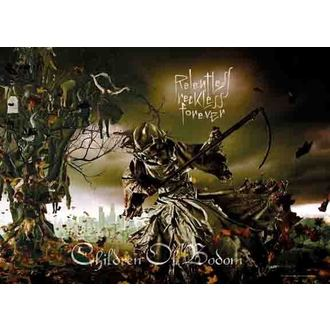 flag Children Of Bodom - Relentless - HFL1048