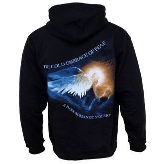 hoodie men's Rhapsody Of Fire - The Cold Embrace Of Fea - NUCLEAR BLAST