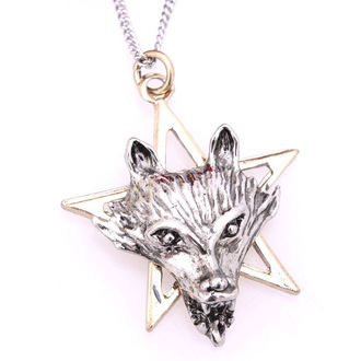 pendant Night Of The Wolf - EASTGATE RESOURCE