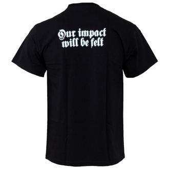 t-shirt metal men's Sick of it All - Our Impact - Buckaneer, Buckaneer, Sick of it All