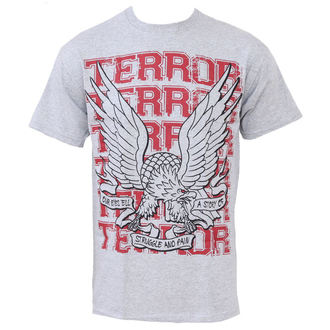 t-shirt metal men's Terror - Struggle And Pain - Buckaneer - 069