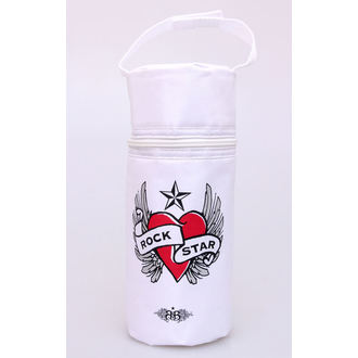 thermo-packaging for bottle ROCK STAR BABY - Heart@Wings - 90092