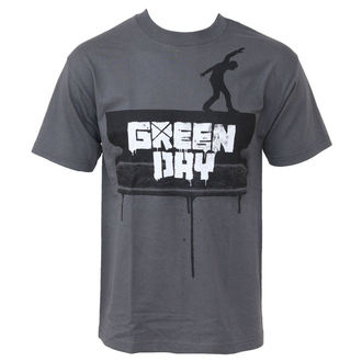 t-shirt metal men's Green Day - Razor Walk - BRAVADO - 12141016