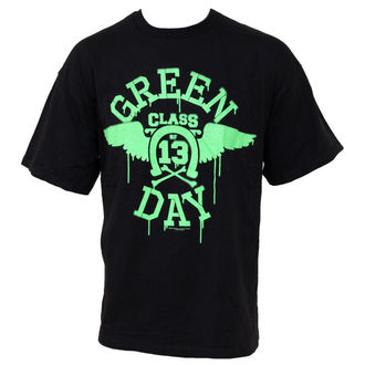t-shirt men Green Day - Neon Wings - Bravado USA