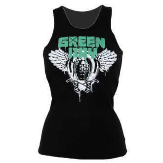 top women Green Day - Grenades - Bravado USA