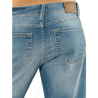 pants women -jeans- Horsefeathers - Low