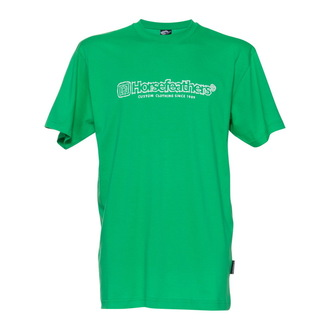 t-shirt street men's - Sketch - HORSEFEATHERS - Sketch - GREEN