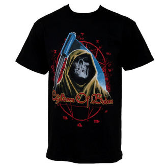 t-shirt metal men's Children of Bodom - Gnostic - BRAVADO - Gnostic - BRAVADO