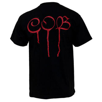 t-shirt metal men's Children of Bodom - Gnostic - BRAVADO - Gnostic