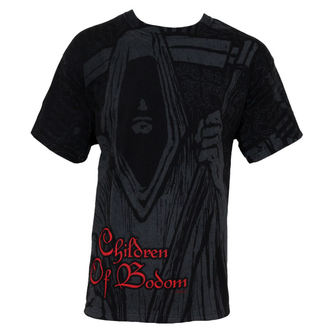 t-shirt metal men's Children of Bodom - Pointing - BRAVADO - 20832007