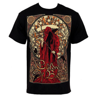 t-shirt men Children of Bodom - Nouveau Reaper - Bravado USA