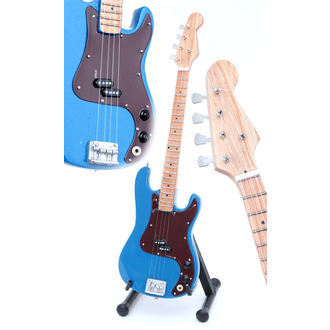 guitar Iron Maiden - Steve Harris - Bass Blue - GUI-MPA524