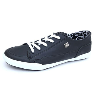low sneakers women's - Asset Le - DC - Asset Le - BLACK