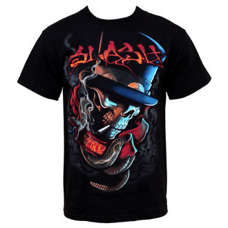 t-shirt men Slash - Smoker - EMI - TSB 7578
