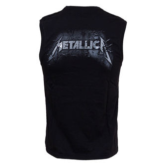 top men Metallica - Black Corrosive - ATMOSPHERE