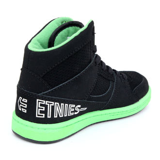 high sneakers children's Kids Ollie King - ETNIES, ETNIES