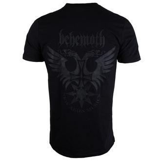 t-shirt men Behemoth - Logo - PLASTIC HEAD