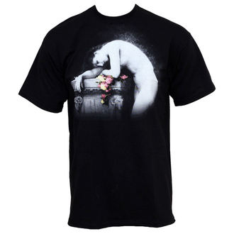 t-shirt metal men's Burzum - Fallen 2 - PLASTIC HEAD