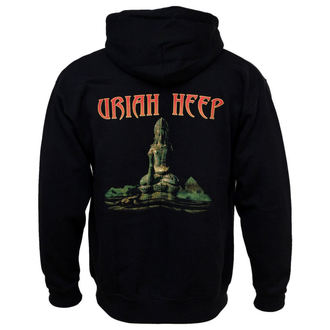 hoodie men's Uriah Heep - Wake The Sleeper - PLASTIC HEAD, PLASTIC HEAD, Uriah Heep